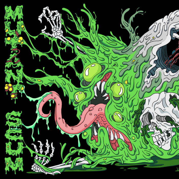 Mutant Scum