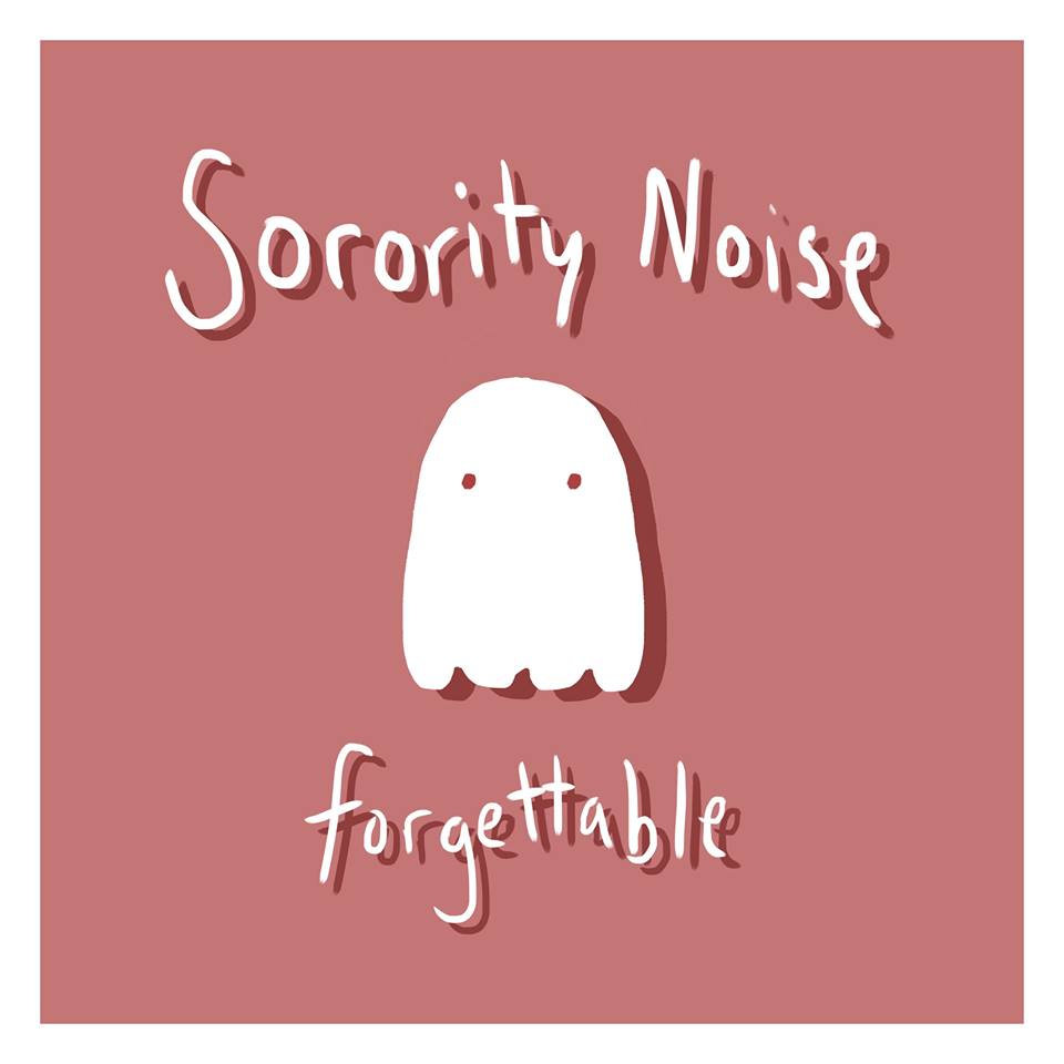 Sorority Noise - Forgettable Tape