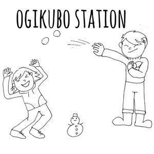 Ogikubo Station - s/t 12