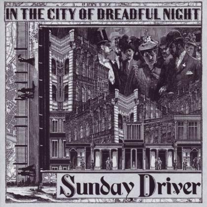 In the City of Dreadful Night (CD Jewel Case)