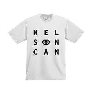 Nelson Can Tee Shirt
