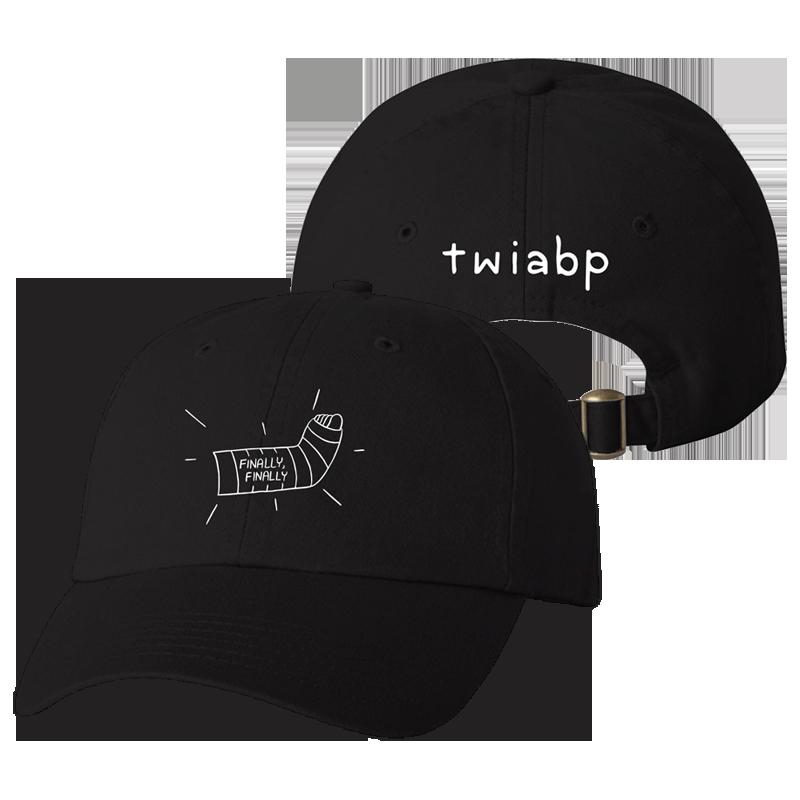 Finally Finally Hat