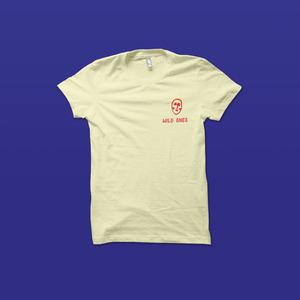 Wild Ones - Mirror Touch Shirt