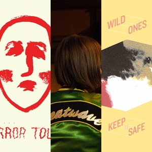 Wild Ones - CD Bundle