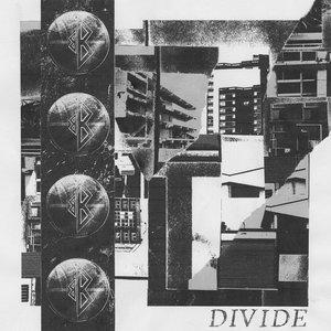 Bad Breeding - Divide LP