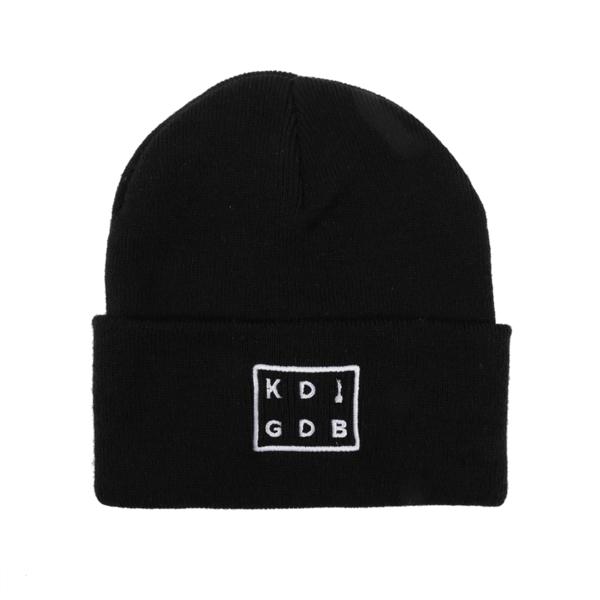 Kevin Devine - KD & GDB Beanies