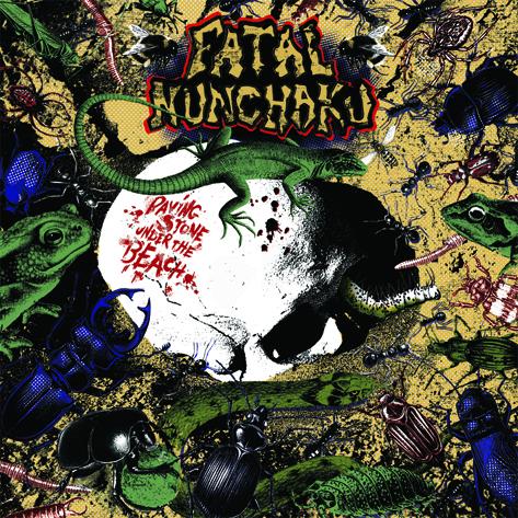Fatal Nunchaku -