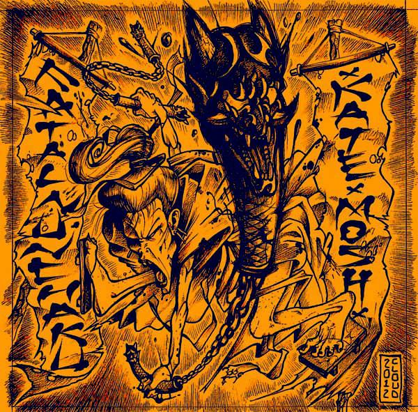 Fatal Nunchaku / xKATExMOSHx -
