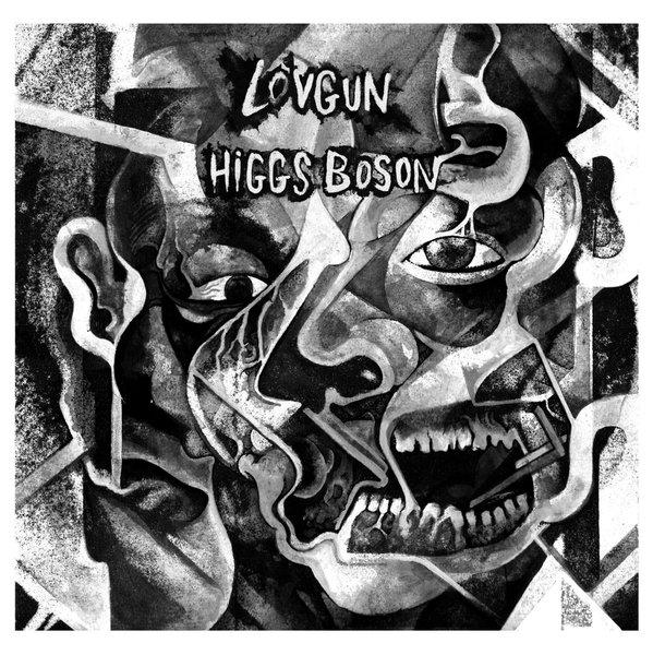 Lovgun / Higgs Boson - Split 2014