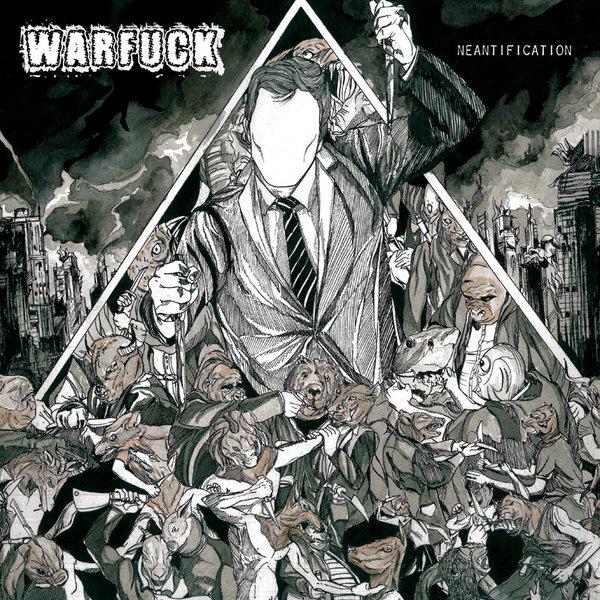 Warfuck -