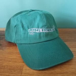 Orindal baseball hat