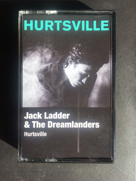 HURTSVILLE cassette