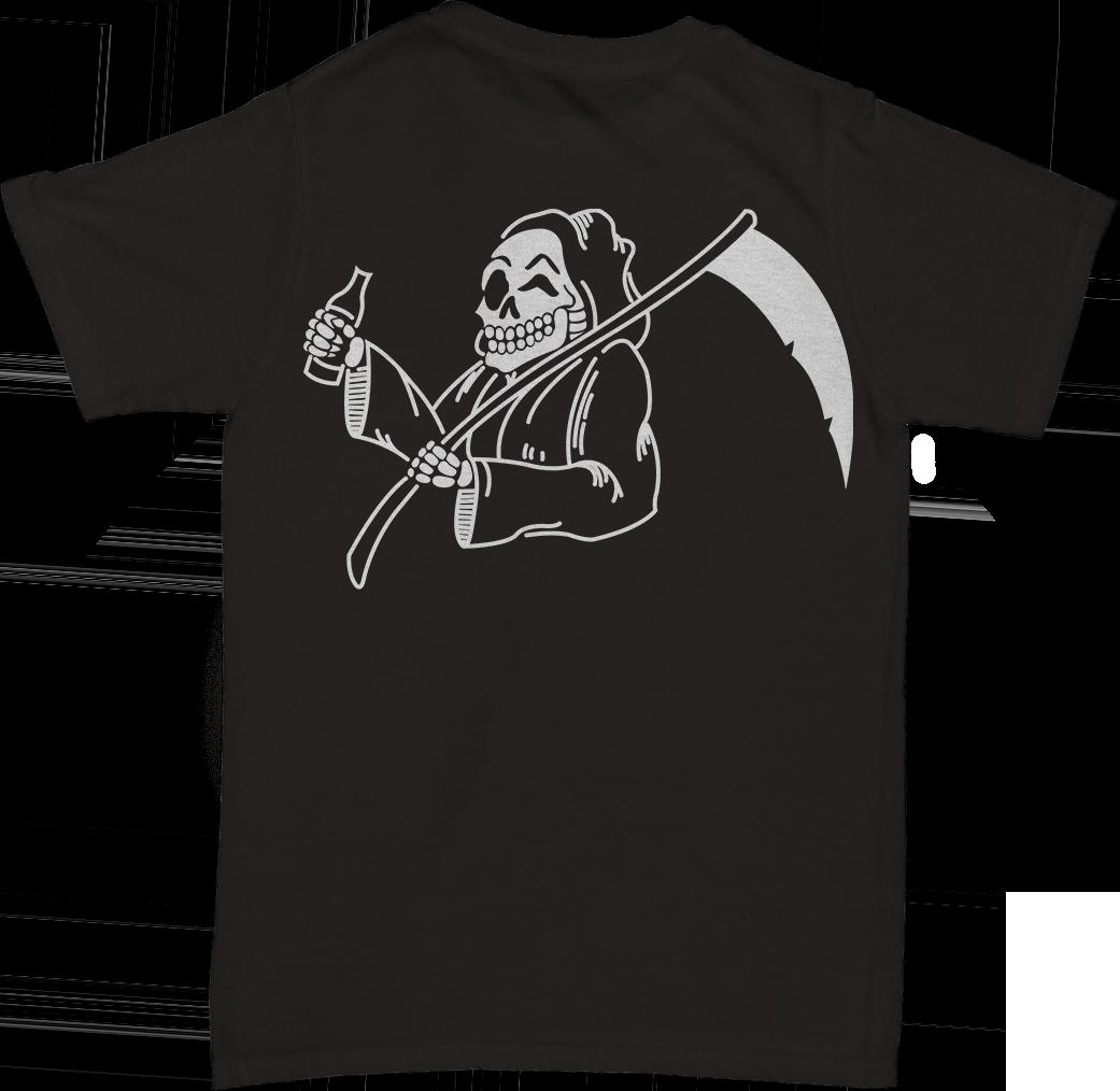 KHR Reaper Shirt