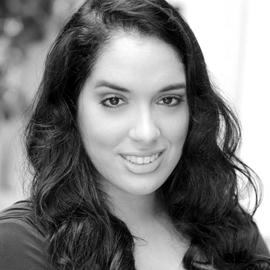 Megan Barrera