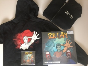 For I Am Hoodie Bundle