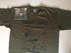 Trophy Lungs Bundle