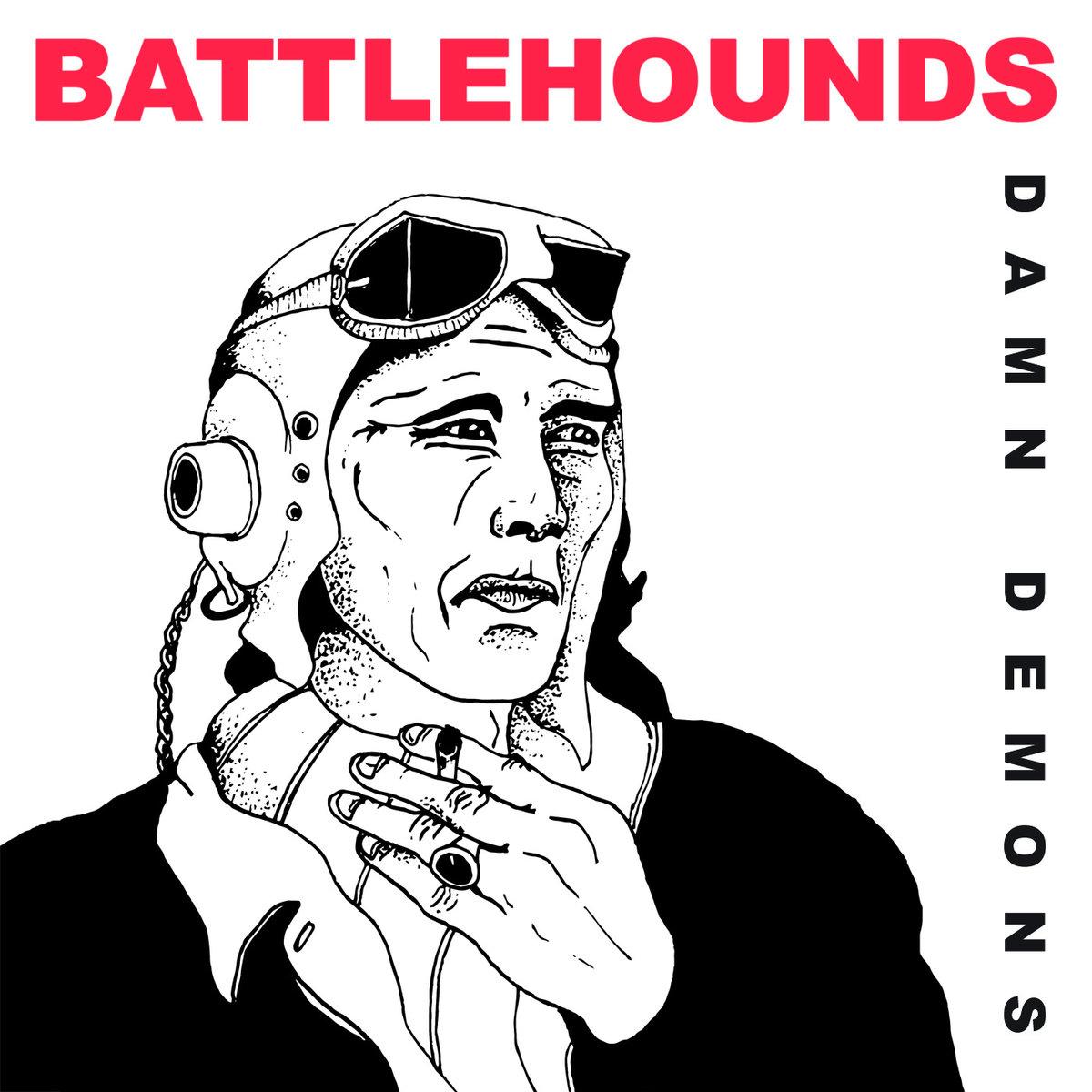 Battlehounds - Damn Demons 12