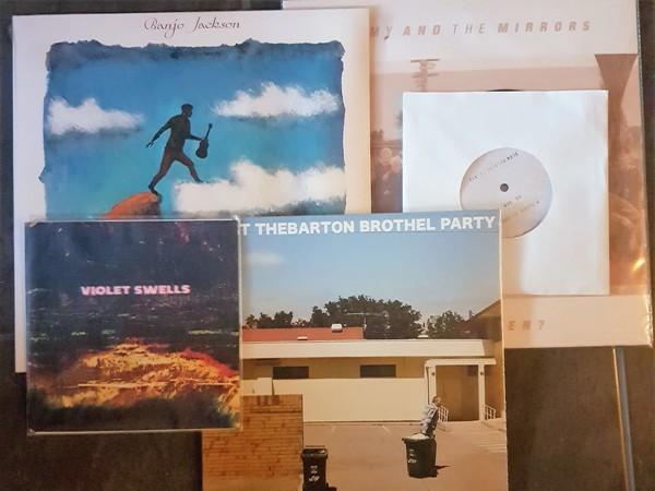 Vinyl Bundle