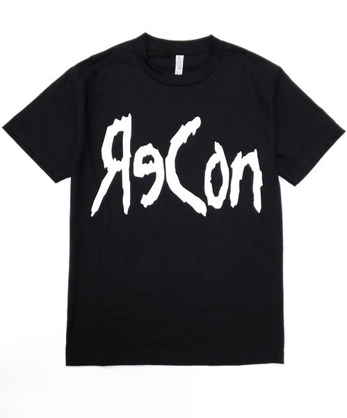 RECON - KORN TRIBUTE shirt (limited to 50!)
