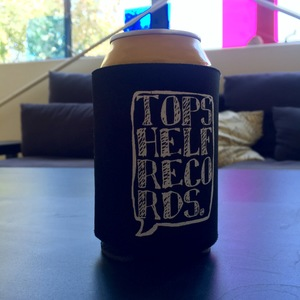 Topshelf Records - Logo koozie