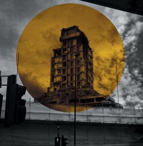 Sievehead - Worthless Soul LP