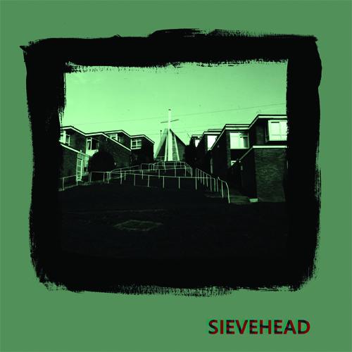 SIEVEHEAD - Buried Beneath 7