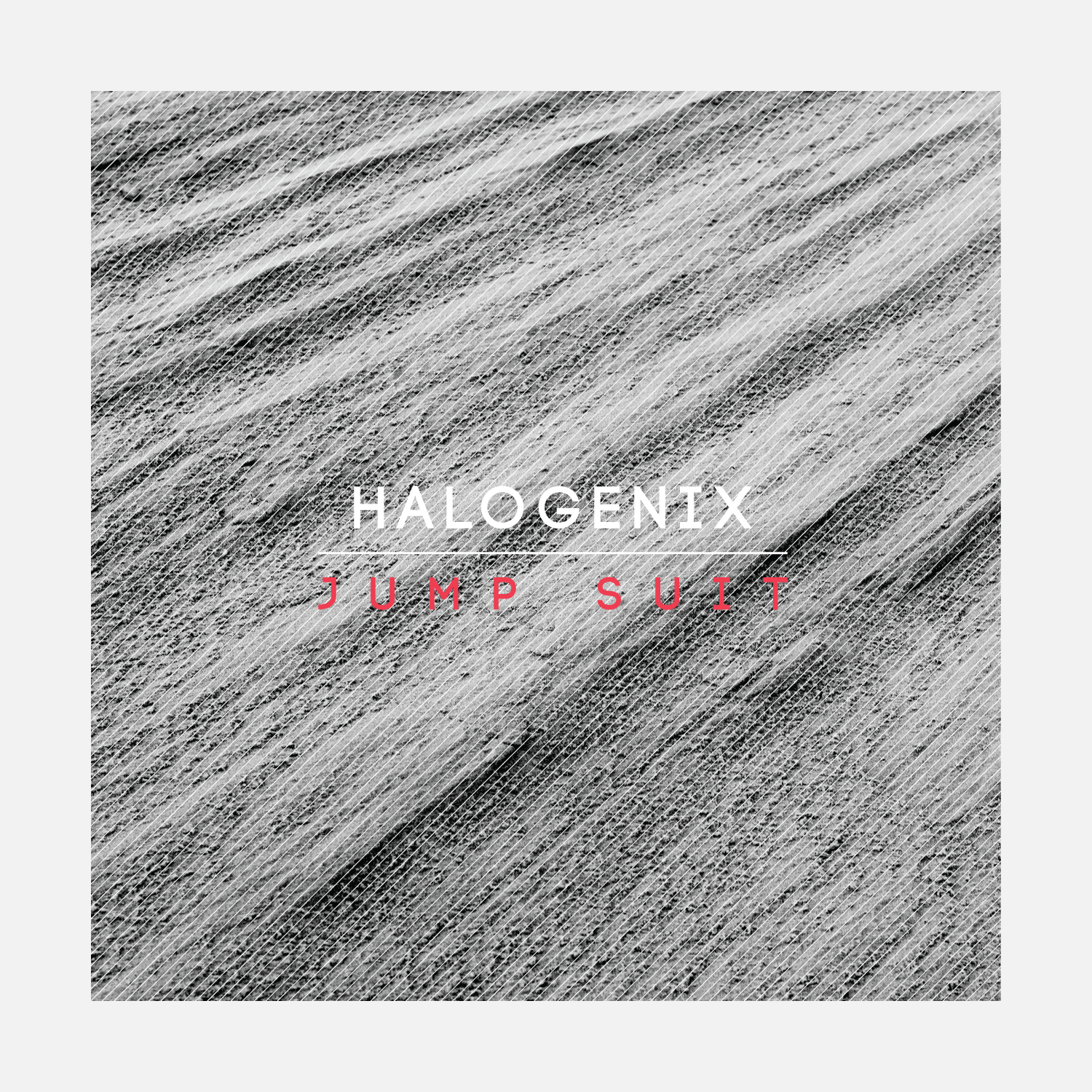 Halogenix - Jump Suit