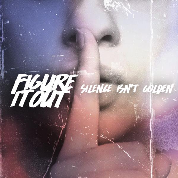 Silence Isn't Golden EP
