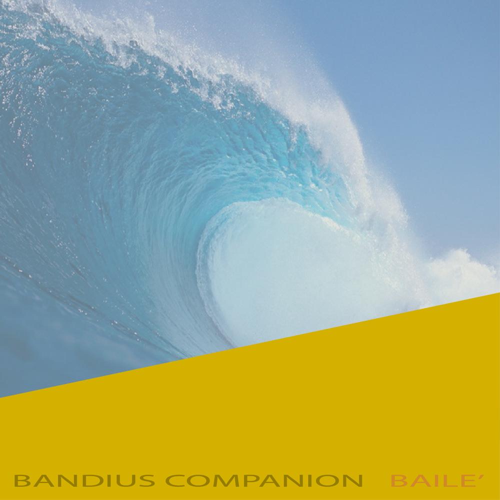 Bandius Companion - Bailé
