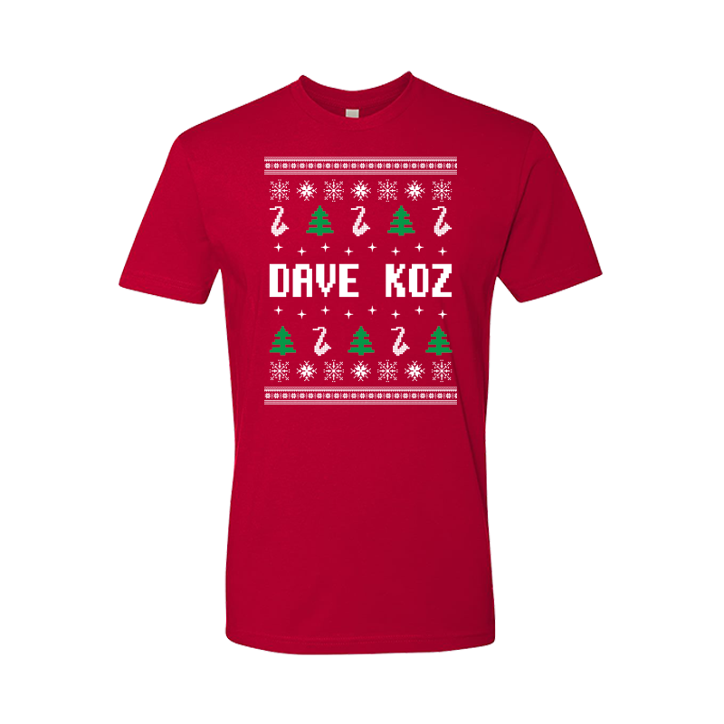 Koz Christmas-time Signed Bundle