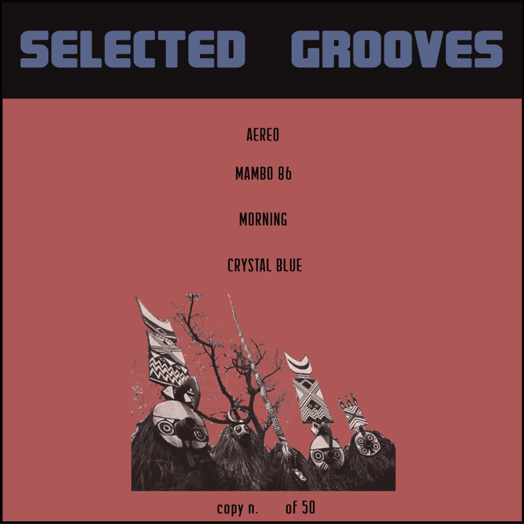 Bandius Companion - Selected Grooves