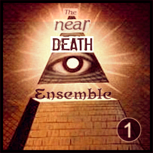 The Near Death Ensemble - Live at Mutuo Art Center: Vol.1
