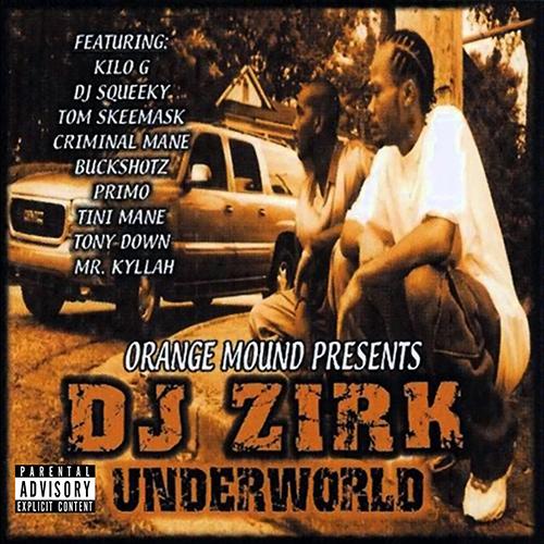 DJ Zirk - Underworld