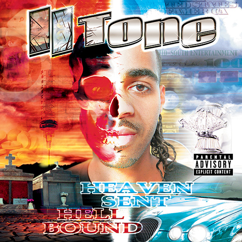 II Tone - Heaven Sent Hell Bound