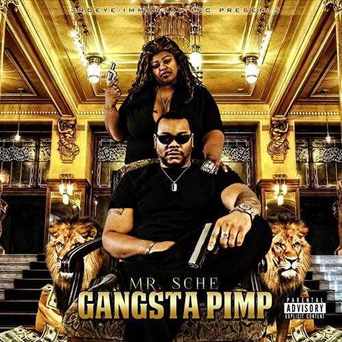 Mr. Sche - Gangsta Pimp