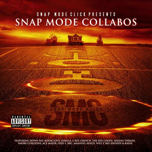 Snap Mode Click - Snap Mode Collabos