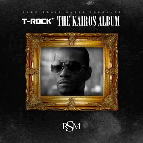 T-Rock - The Kairos Album