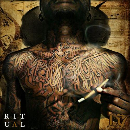 Lil Jack - The Album
