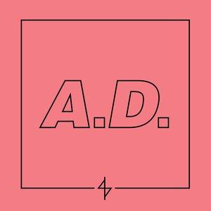 ANGELDU$T ´A.D.´ [LP]