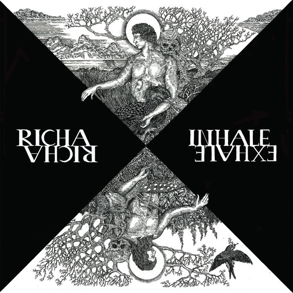 Richa - Inhale Exhale