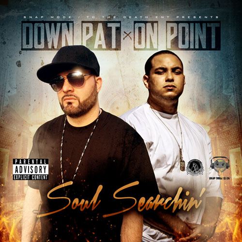 Down Pat & On Point - Soul Searchin'