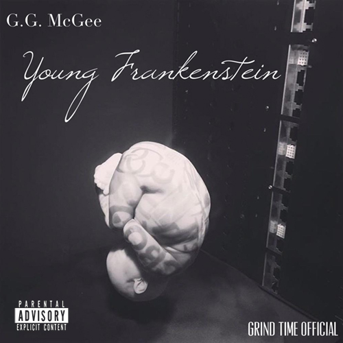 G.G. McGee - Young Frankenstein