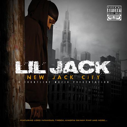 Lil Jack - New Jack City