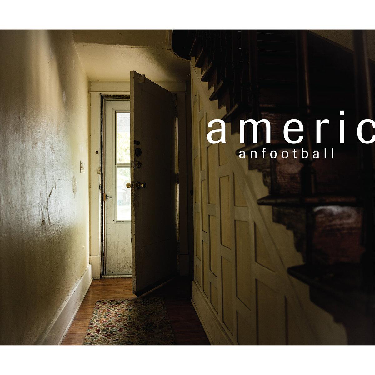 American Football - American Football LP2