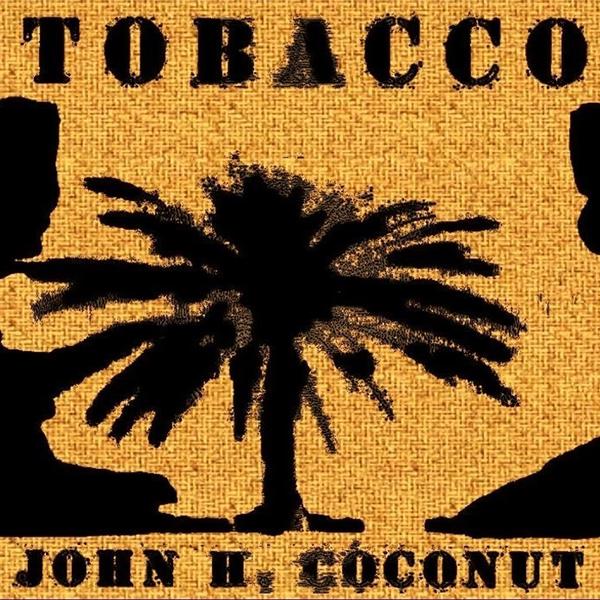 John Humphrey Coconut - Tobacco