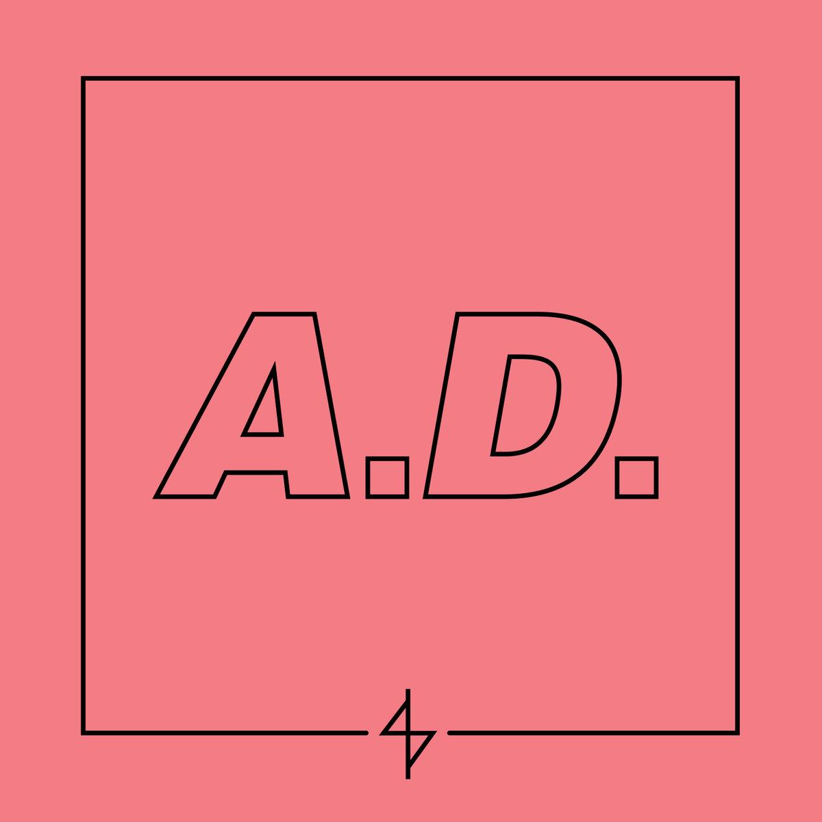 Angel Du$t - A.D. LP