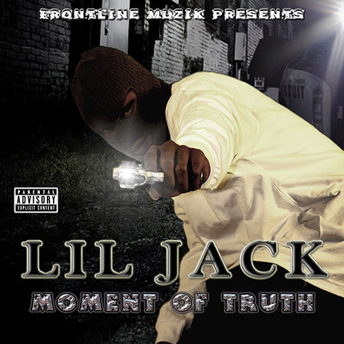 Lil Jack - Moment of Truth