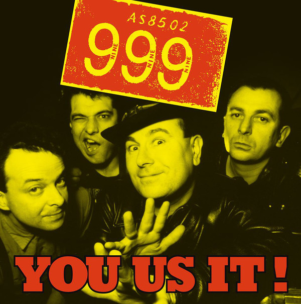 999 - You us it !