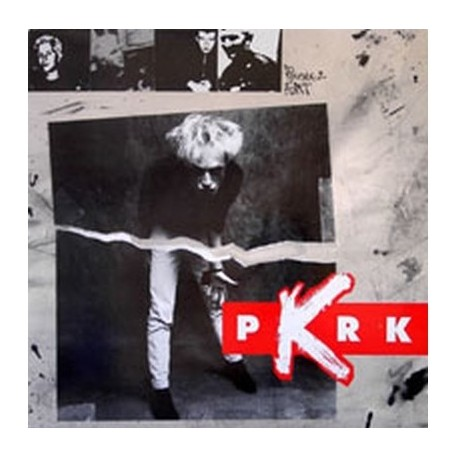 PKRK - Poussez Fort