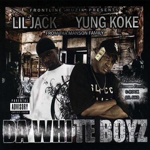 Lil Jack & Yung Koke - Da White Boyz